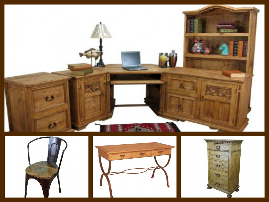 rustic furniture | blog | decorate home with reclaimed recycled